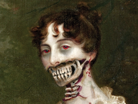 "Demme, Reeves Join Crowded Field for ""Pride and Prejudice and Zombies"" Directing Gig"