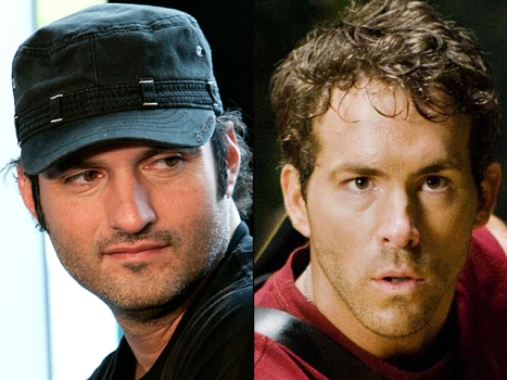 "Robert Rodriguez Considering a Dive Into Ryan Reynolds' ""Deadpool"""