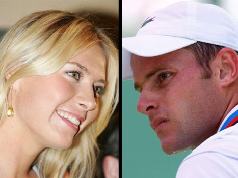 Hotties of Tennis to Play at Cowboys Stadium