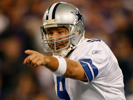 The Preseason Matters to Tony Romo More Than It Should