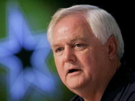 Is Wade Phillips MIA From Valley Ranch?