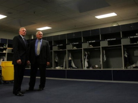 As Draft Week Commences, Dallas's Strategy Remains Unclear