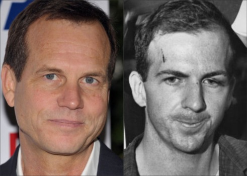 Bill Paxton Gets Hanks' Help With JFK Documentary