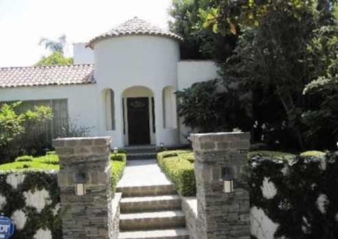Buy the Most Famed Hobbit's Santa Monica Home