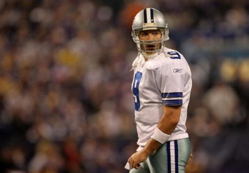 Romo Feeling Better, Expected To Play Sunday