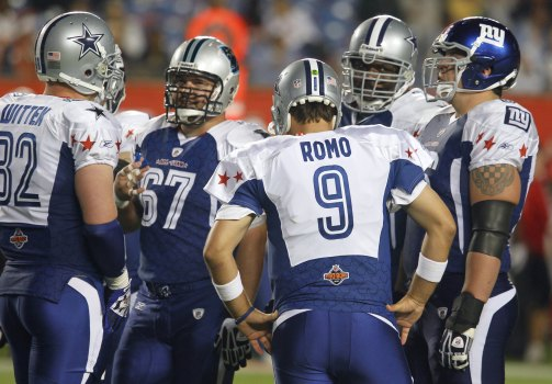 Pro Bowl To Return To Hawaii In '11
