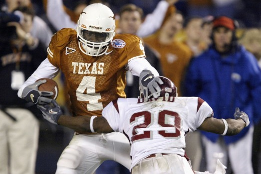 Bad News For The Longhorns?
