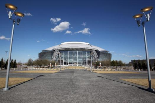 Cowboys Stadium Will Get Corporate Name: Jones, Jr.
