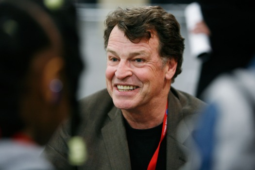 "John Noble Talks ""Fringe"" Finale"