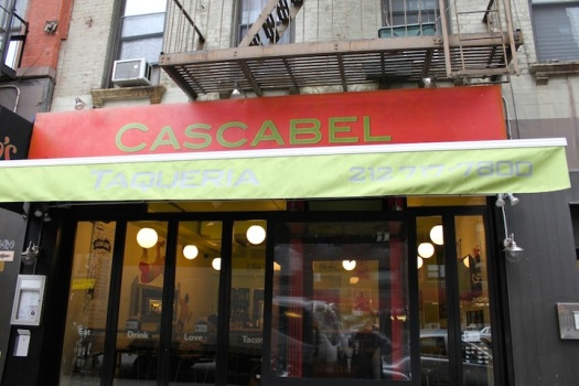Staff Favorite: Cascabel Taqueria, Si Por Favor