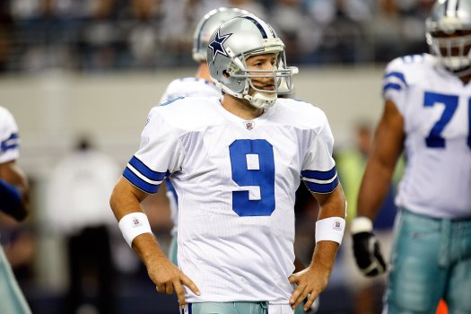 Romo: Cowboys Are Desperate, Prepared