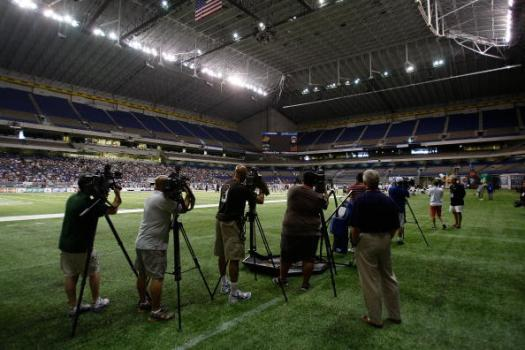 Will the Lockout Keep Cowboys Camp Away From San Antonio?