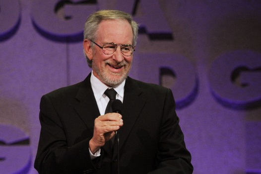 Steven Spielberg: New FX Only Important as a Storytelling Tool