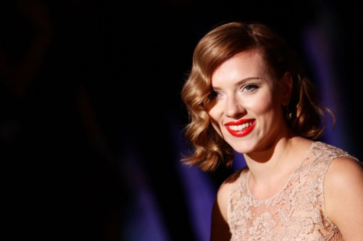"Scarlett Johansson Joins ""Making of Psycho"" and the Movies-About-Real-Movies Boom"
