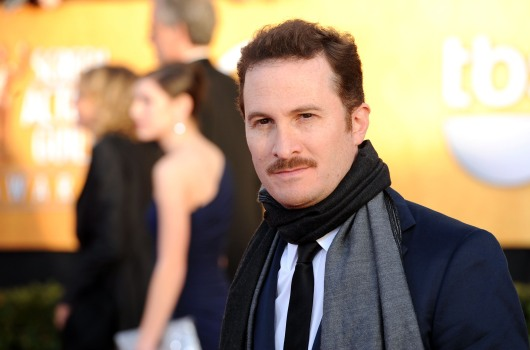 "Darren Aronofsky Drops Out of ""Wolverine"""