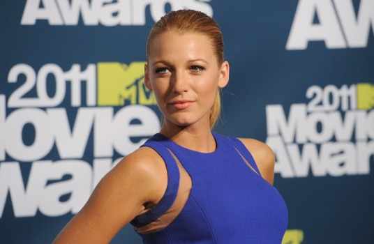 Blake Lively Doesn't Need a Ring to Be Powerful