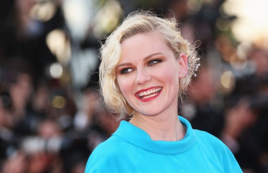 Kirsten Dunst Says She's Fine With Swinging Away From Spider-Man