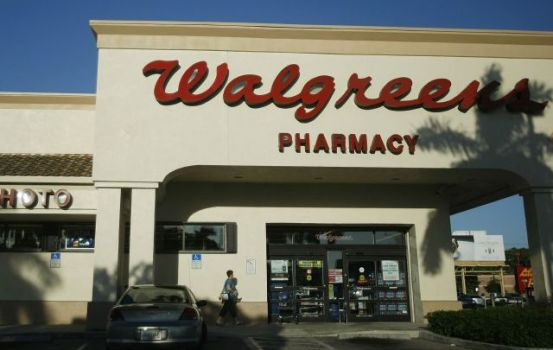 Free 8x10 Photo at Walgreens - FRIDAY Only!