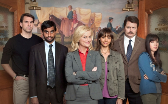 "Watch List: ""Parks and Rec,"" Michael Vick"