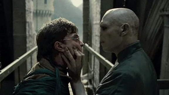 """Harry Potter and the Deathly Hallows"" Trailer Is Here to Stay!"