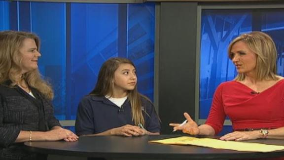 Children the Focus of Tarrant County's Heart Ball