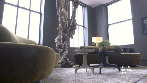 Designer Tour: Inside the Pages of Interior Design Magazine - NBC 5 ...