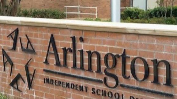 Arlington isd paydays