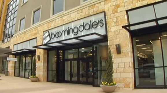 f6537f28b753 Opening Day at Bloomingdale s Outlet - NBC 5 Dallas-Fort Worth