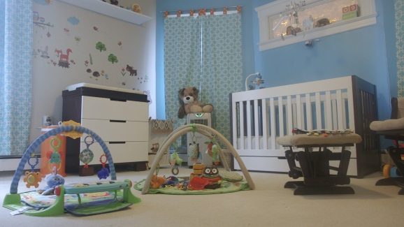 Baby Proofing With Stanley Steemer Nbc 5 Dallas Fort Worth