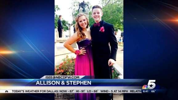 Your Prom Photos - 6 a.m. - May 6, 2014 - NBC 5 Dallas-Fort Worth