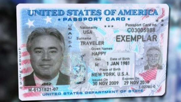 Cancel Worth - To Dallas-fort Card Causes Plans Travel 5 Confusion Passport Nbc Couple