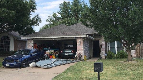 Arlington Tx News >> Man Woman Found Dead In Arlington Home Investigated As A