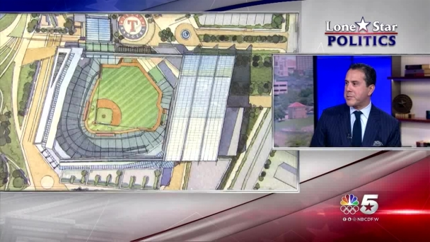 Lone Star Politics: Arlington's 2nd Billion Dollar Stadium