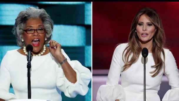 Matching Convention Outfits: Who Wore It Better?