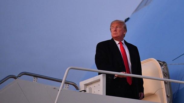 President Trump to Tour Apple's Austin Facility Wednesday