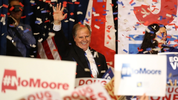 Fallout Could Continue After Alabama Senate Election