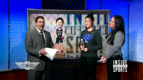 Inside High School Sports: Segment 3