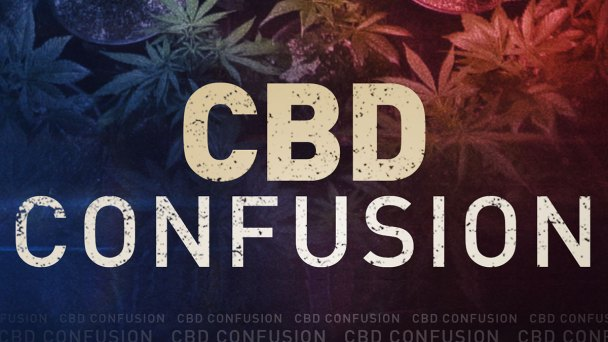 Digest: NBC 5 Investigates Legality of CBD Oil