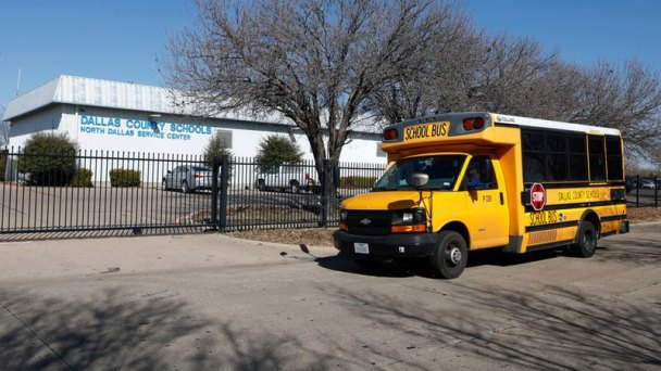 School Districts Ready to Seize Bus Depots Sold by DCS