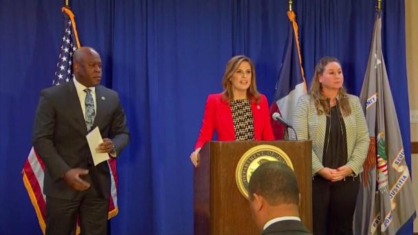 DOJ, IRS, FBI Announces Larry Duncan Plea