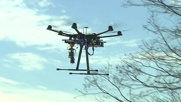 Pilots Encounter Drones 3 Times This Month in North Texas
