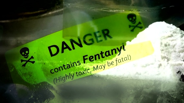 DEA Agents Find Fentanyl in Suitcases at DFW Airport