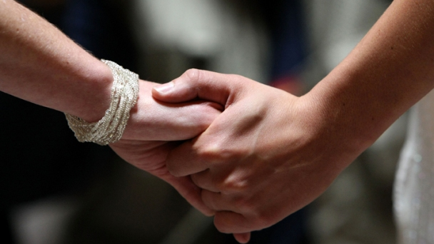 TX Lawmakers Hear Bill Banning Gay Marriage License