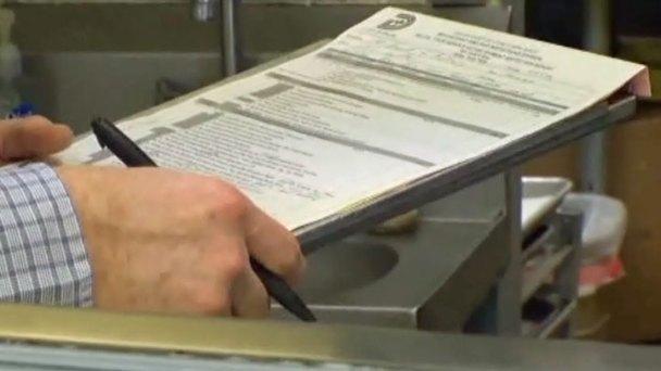 NBC 5 Investigates: Dallas Hires Even More Restaurant Inspectors