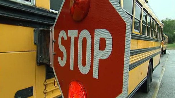 State Senators Question Pricey School Bus Camera Program