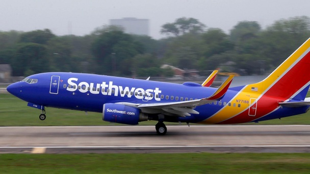 Passengers on 4 Southwest Flights Warned of Measles Exposure