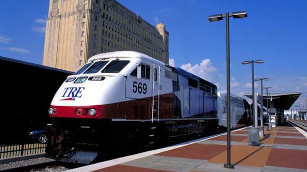 Lawmakers Angered by Train Safety Delays