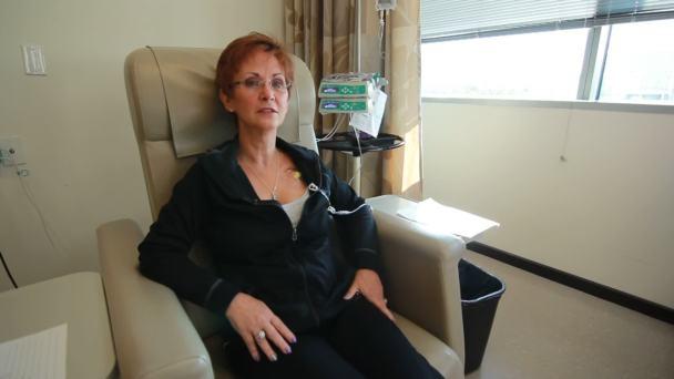 NBC 5 Helps Cancer-Stricken Grandma Get a Refund