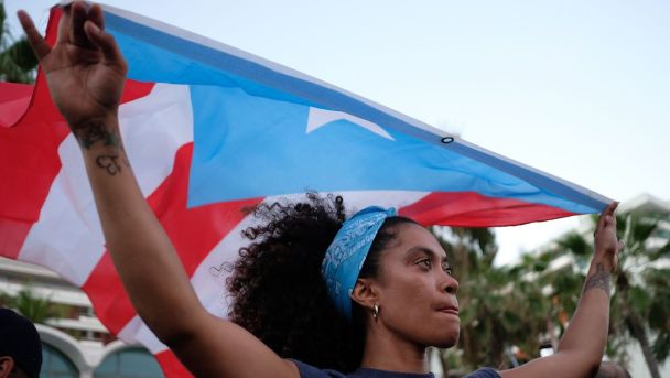 Puerto Rican Evacuees Get Another Extension on Housing