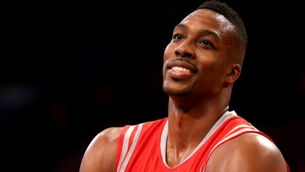 Mavs Should - Gulp - Pursue Free Agent Dwight Howard